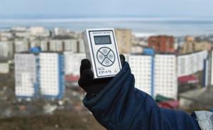 природная радиация