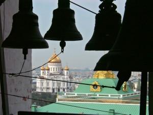 колокольный звон,традиции