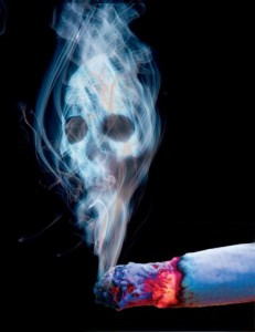 dim sigareti