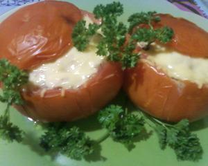 zakuska siyor pomidor