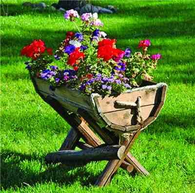 Каталог цветы в саду и огороде 30