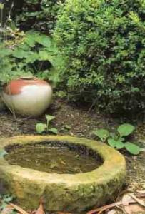 садовые вазоны своими руками